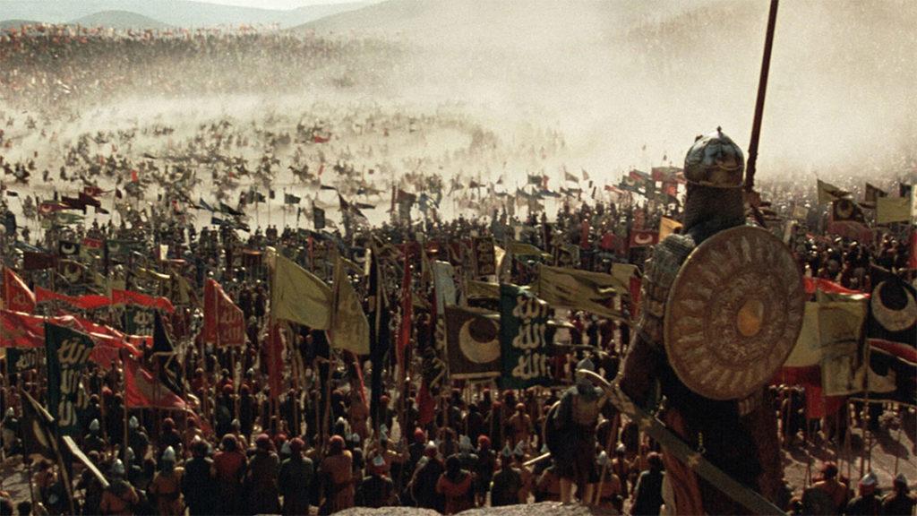 Filming Battle Scenes with Ridley Scott    Cinematography Masterclass – John Mathieson