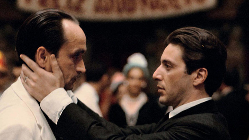 The Godfather Part II Cinematography Analysis || Mike Eley