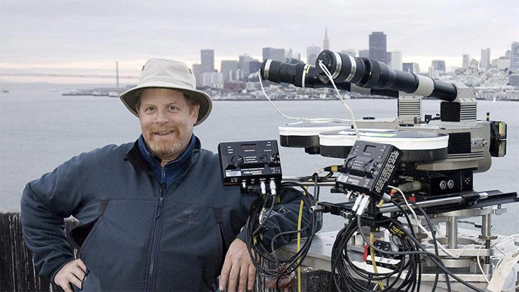 The Role of the VFX Artist || Mark Weingartner