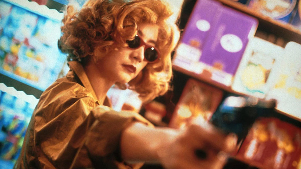 Working with Wong Kar Wai || Christopher Doyle || Working with the Director