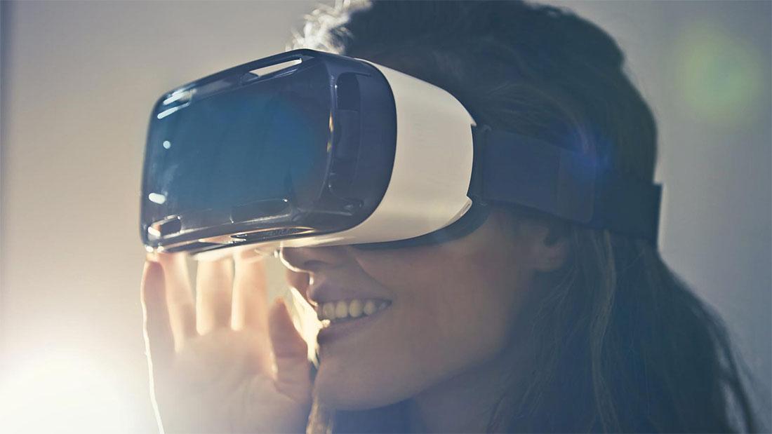 The Virtual Reality Cinematographer || Jannicke Mikkelsen || Spotlight