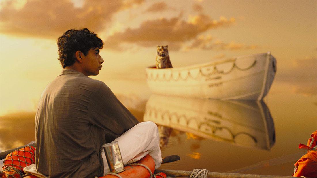 The Cinematography of Life of Pi    Claudio Miranda    Case Study