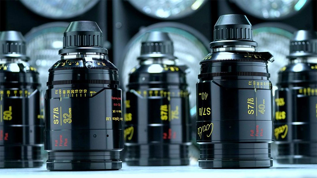 Testing your Camera and Lenses    Masterclass – Gavin Finney
