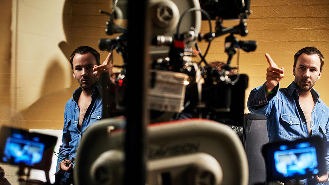 Advice on how to get into the Film Industry for Cinematographers    Spotlight – Geoff Boyle