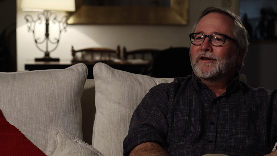 Sean Bobbitt's Cinematography Influences    Spotlight