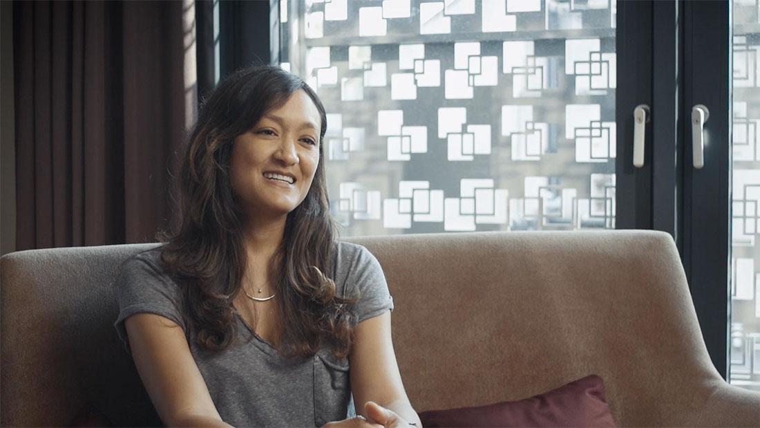 Behind the Commercial: Smirnoff || Autumn Durald || Spotlight