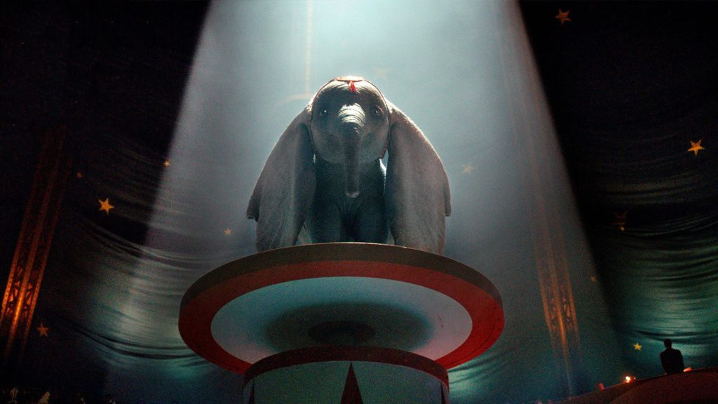 Dumbo || Ben Davis || Trailer Breakdown