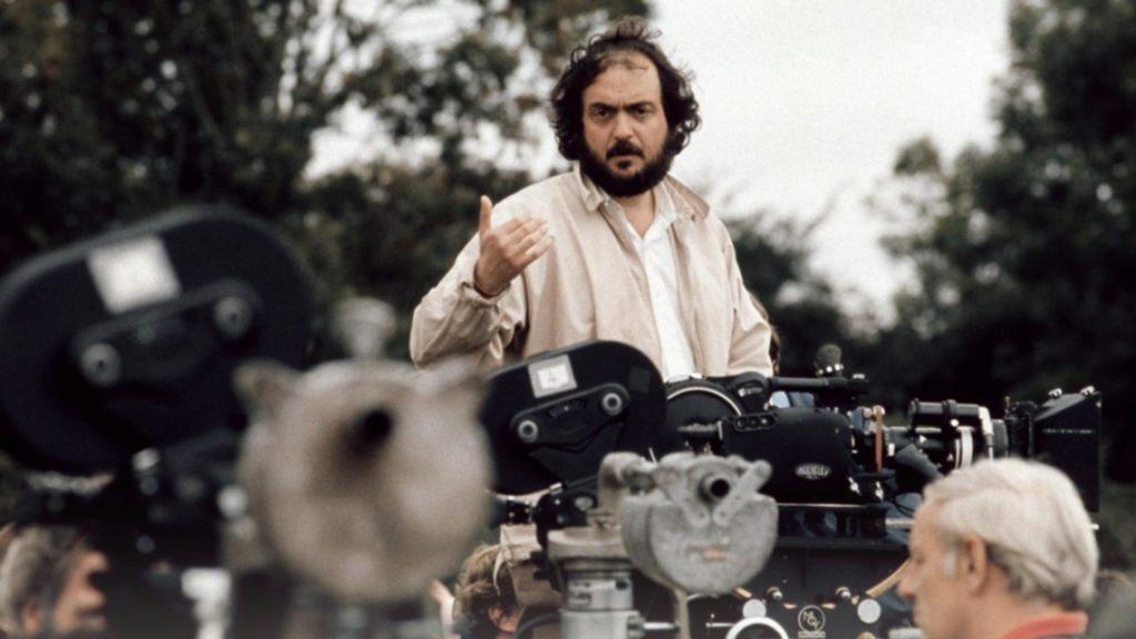 Stanley Kubrick's Production Design    Terry Akland Snow    Spotlight