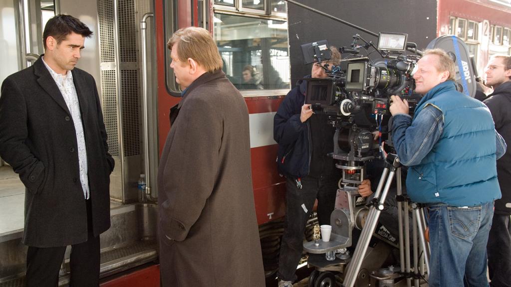 The Role of the Camera Operator ||  Rodrigo Gutierrez and Peter Robertson