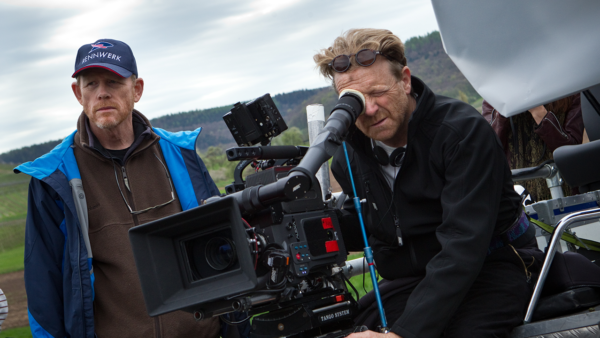 What Experienced Film Directors Teach You | Peter Robertson and Rodrigo Gutierrez